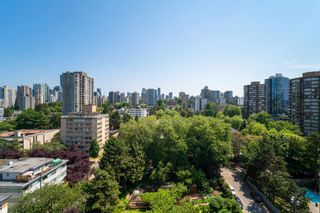 """Photo 13: 1505 1740 COMOX Street in Vancouver: West End VW Condo for sale in """"THE SANDPIPER"""" (Vancouver West)  : MLS®# R2602814"""