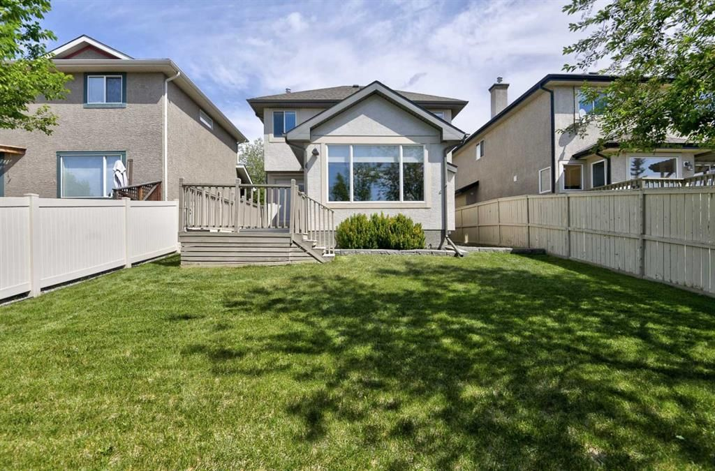Photo 39: Photos: 106 Everwillow Close SW in Calgary: Evergreen Detached for sale : MLS®# A1116249