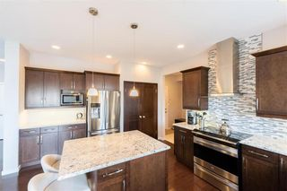 Photo 19: 3 Lake Bend Road in Winnipeg: Bridgwater Lakes Residential for sale (1R)  : MLS®# 202104330