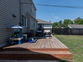 Photo 38: 77 Smithfield Avenue in Winnipeg: Scotia Heights Residential for sale (4D)  : MLS®# 202119152