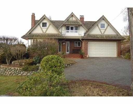 Main Photo: 1875 26TH Avenue in West_Vancouver: Queens House for sale (West Vancouver)  : MLS®# V750703