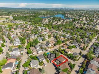 Photo 2: 416 McKerrell Place SE in Calgary: McKenzie Lake Detached for sale : MLS®# A1112888