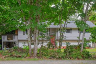 Photo 4: 607 Sandra Pl in : La Mill Hill House for sale (Langford)  : MLS®# 878665