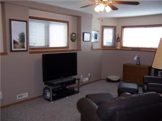 Photo 14: 52 SUNRIDGE Place NW: Airdrie Residential Detached Single Family for sale : MLS®# C3529637