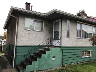 Photo 1: 1725 E 34TH Avenue in Vancouver: Victoria VE House for sale (Vancouver East)  : MLS®# R2519582