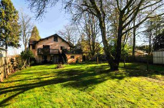 Photo 2: 21016 OLD YALE ROAD in Langley: Langley City House for sale : MLS®# R2037132