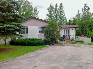 Photo 1: 22 Wall Street in Seven Sisters Falls: Whitemouth Residential for sale (R18)  : MLS®# 202111433