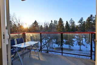 Photo 17: 402 10611 117 Street in Edmonton: Zone 08 Condo for sale : MLS®# E4224840