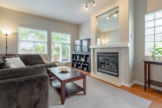 Photo 5: 4 1290 AMAZON DRIVE in Port Coquitlam: Riverwood Townhouse for sale : MLS®# R2315823