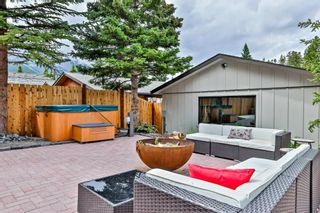 Photo 32: 1010 14th St: Canmore Detached for sale : MLS®# A1123826