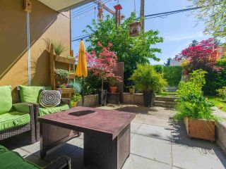 """Photo 1: 9 221 E 3RD Street in North Vancouver: Lower Lonsdale Condo for sale in """"ORIZON"""" : MLS®# R2589678"""