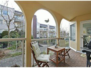 "Photo 19: 209 1280 FIR Street: White Rock Condo for sale in ""Oceana Villa"" (South Surrey White Rock)  : MLS®# F1406984"