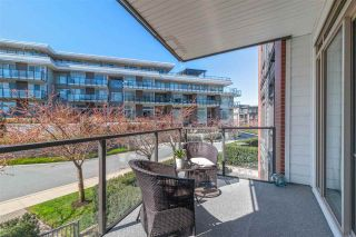 "Photo 19: 216 22 E ROYAL Avenue in New Westminster: Fraserview NW Condo for sale in ""The Lookout"" : MLS®# R2565036"