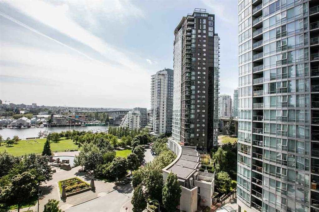 """Photo 13: Photos: 1105 1438 RICHARDS Street in Vancouver: Yaletown Condo for sale in """"AZURA 1"""" (Vancouver West)  : MLS®# R2109141"""