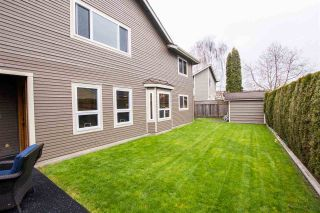 """Photo 29: 4932 54A Street in Delta: Hawthorne House for sale in """"HAWTHORNE"""" (Ladner)  : MLS®# R2562799"""