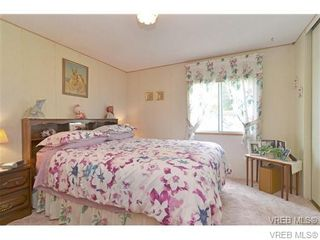Photo 7: 63 2911 Sooke Lake Rd in VICTORIA: La Goldstream Manufactured Home for sale (Langford)  : MLS®# 700873