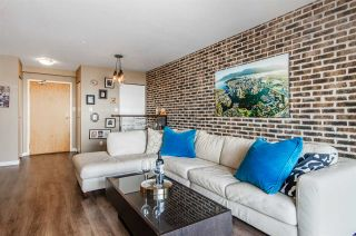Photo 6: 306 488 HELMCKEN STREET in Vancouver: Yaletown Condo for sale (Vancouver West)  : MLS®# R2321117