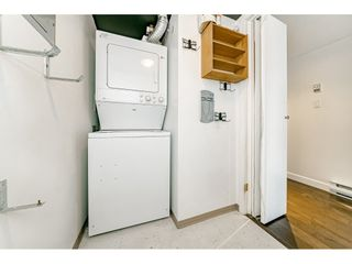 """Photo 16: 402 1277 NELSON Street in Vancouver: West End VW Condo for sale in """"The Jetson"""" (Vancouver West)  : MLS®# R2449380"""