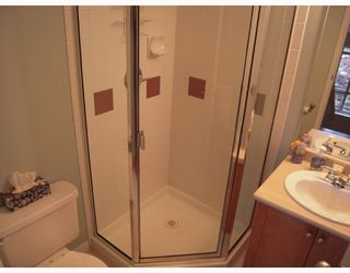 """Photo 6: 29 2375 W BROADWAY BB in Vancouver: Kitsilano Townhouse for sale in """"TALIESEN"""" (Vancouver West)  : MLS®# V725851"""