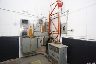 Photo 34: 2215 Faithfull Avenue in Saskatoon: North Industrial SA Commercial for lease : MLS®# SK855314