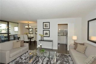 Photo 3: 100 Quebec Ave Unit #605 in Toronto: High Park North Condo for sale (Toronto W02)  : MLS®# W3933028