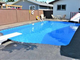 Photo 14: 26 Assiniboine Drive in Saskatoon: River Heights SA Residential for sale : MLS®# SK863441