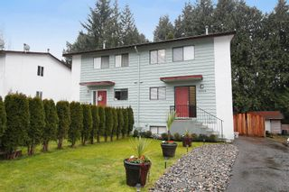 Photo 1: 32358 GREBE Crescent in Mission: Hatzic 1/2 Duplex for sale : MLS®# F1402350