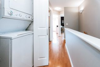 """Photo 16: 69 7179 201 Street in Langley: Willoughby Heights Townhouse for sale in """"Denim 1"""" : MLS®# R2605573"""