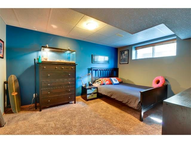 Photo 19: Photos: 21 MORNINGSIDE Bay SW: Airdrie House for sale : MLS®# C4011063
