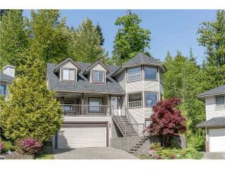Photo 1: 1471 Blackwater Place in : Westwood Plateau House for sale (Coquitlam)  : MLS®# V1066142