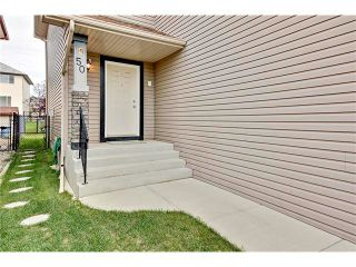 Photo 3: 50 PANAMOUNT Gardens NW in Calgary: Panorama Hills House for sale : MLS®# C4067883