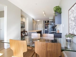 "Photo 8: 405 205 E 10TH Avenue in Vancouver: Mount Pleasant VE Condo for sale in ""THE HUB"" (Vancouver East)  : MLS®# R2064198"