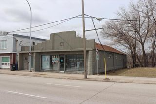 Photo 4: 562 St Mary's Road in Winnipeg: Industrial / Commercial / Investment for sale (2C)  : MLS®# 202109288