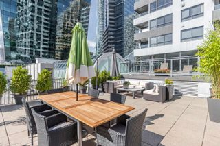 Photo 35: 1008 1060 ALBERNI Street in Vancouver: West End VW Condo for sale (Vancouver West)  : MLS®# R2621443