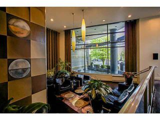 """Photo 17: 1905 501 PACIFIC Street in Vancouver: Downtown VW Condo for sale in """"The 501"""" (Vancouver West)  : MLS®# V1071377"""