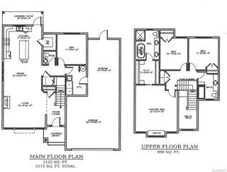 Photo 2: 4226 CHANCELLOR Crescent in COURTENAY: CV Courtenay City House for sale (Comox Valley)  : MLS®# 802135