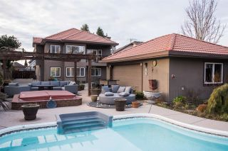 Photo 1: 5126 WESTMINSTER Avenue in Delta: Hawthorne House for sale (Ladner)  : MLS®# R2536898