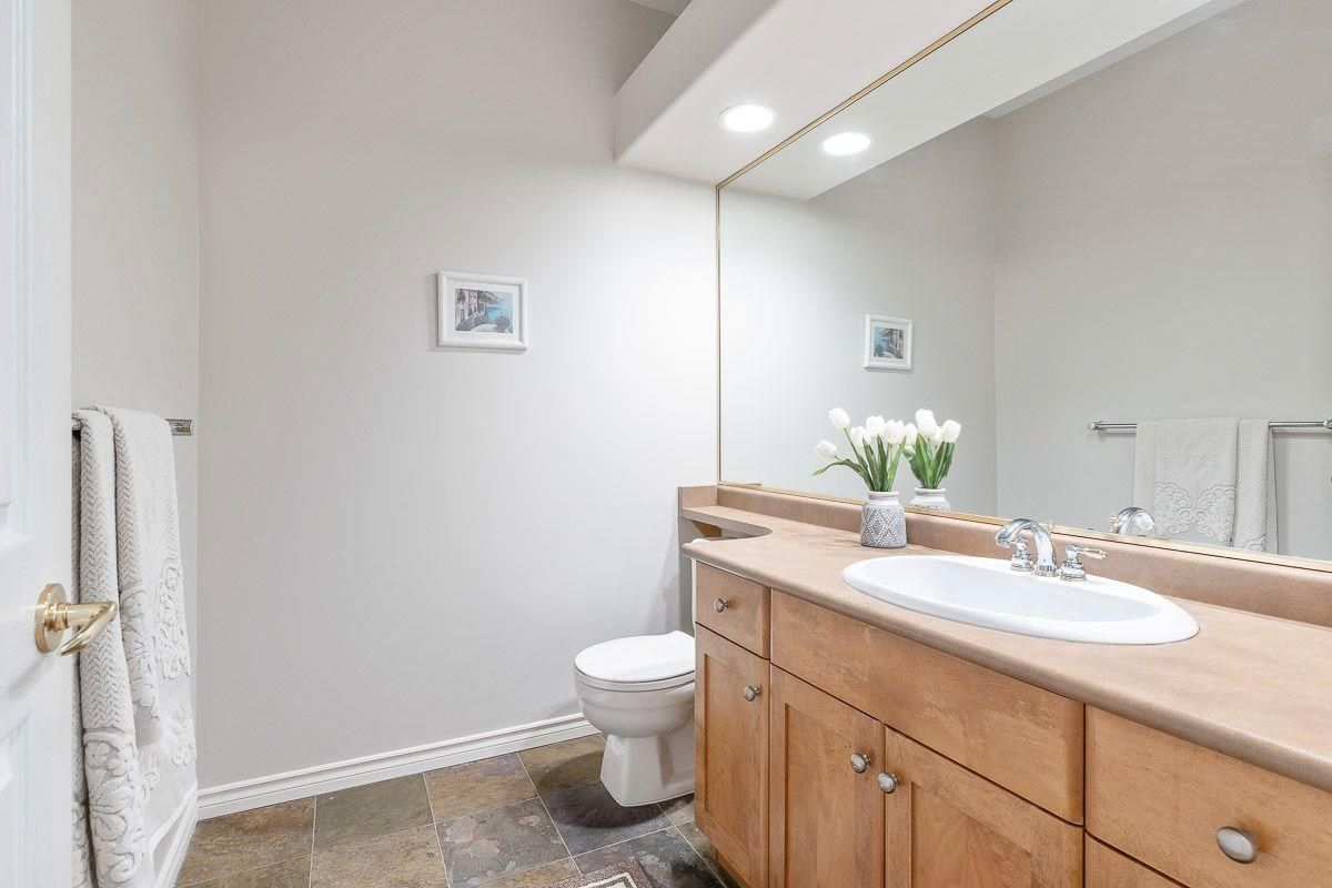 """Photo 18: Photos: 58 678 CITADEL Drive in Port Coquitlam: Citadel PQ Townhouse for sale in """"CITADEL POINT"""" : MLS®# R2586804"""