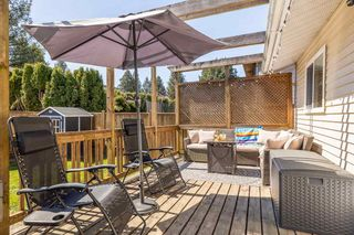 Photo 30: 820 INVERNESS Place in Port Coquitlam: Lincoln Park PQ House for sale : MLS®# R2584793
