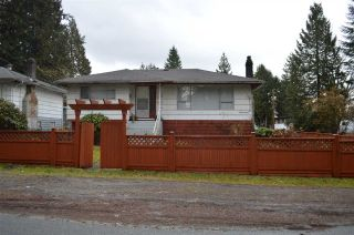 Photo 3: 3422 LANCASTER Street in Port Coquitlam: Woodland Acres PQ House for sale : MLS®# R2473980