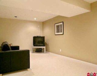 """Photo 6: 10 20761 TELEGRAPH TR in Langley: Walnut Grove Townhouse for sale in """"Woodbridge"""" : MLS®# F2510612"""