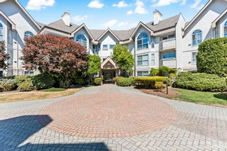 """Photo 33: 320 7171 121 Street in Surrey: West Newton Condo for sale in """"The Highlands"""" : MLS®# R2602798"""