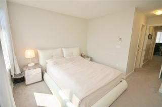 """Photo 8: 108 7533 GILLEY Avenue in Burnaby: Metrotown Townhouse for sale in """"Casa D'Oro"""" (Burnaby South)  : MLS®# R2329454"""