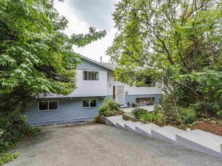 """Main Photo: 1019 SADDLE Street in Coquitlam: Ranch Park House for sale in """"RANCH PARK"""" : MLS®# R2105776"""