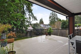 """Photo 18: 410 TRINITY Street in Coquitlam: Central Coquitlam House for sale in """"Dartmoor/River Heights"""" : MLS®# R2421890"""