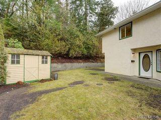 Photo 19: 2981 Harlequin Pl in VICTORIA: La Goldstream Half Duplex for sale (Langford)  : MLS®# 750970