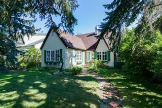Main Photo: 328 Superior Avenue SW in Calgary: Scarboro Detached for sale : MLS®# A1146030