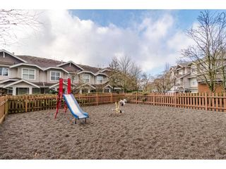 Photo 5: 100 20460 66 AVENUE in Langley: Willoughby Heights Townhouse for sale : MLS®# R2530326