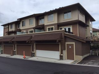 Photo 2: 10 10480 248 STREET in Maple Ridge: Albion Townhouse for sale : MLS®# R2074355