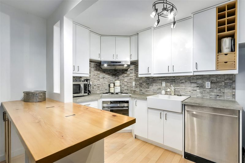 FEATURED LISTING: 303 - 1855 NELSON Street Vancouver
